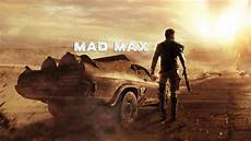 Mad Max The