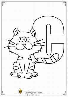 letter c for cat worksheets 24045 alphabet letter c printable activities coloring page coloringpoint