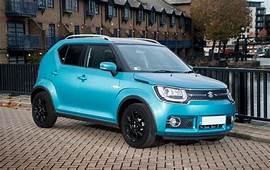 Maruti Suzuki Ignis Diesel AMT Confirmed Compact