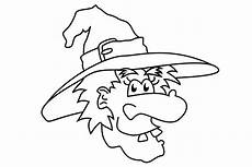 printable coloring pages witch coloring home
