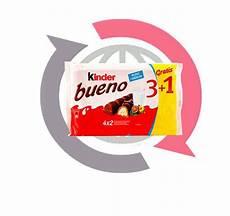 Gratis Malvorlagen Kinder Bueno Kinder Bueno 3 1 Gratis Products Poland Kinder Bueno 3 1