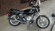 Bikes Of A Lifetime 1983 Bmw R65 Shoulda Kept It Forever