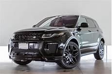 2019 land rover lineup pre owned 2019 land rover range rover evoque 237hp hse