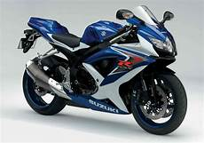 2008 Suzuki Gsx R750 Review Top Speed