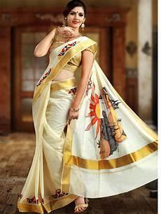 tradition kerala saree saree trends kerala wedding