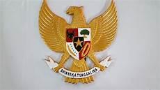 Gambar Burung Garuda Pancasila Dan Keterangannya Christoper