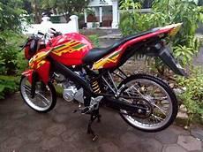 Modifikasi Motor Vixion Lama by Vixion Lama Modif Modifikasi Motor Kawasaki Honda Yamaha