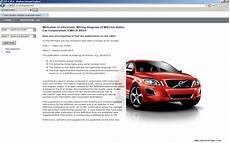 download car manuals 2009 volvo s80 parking system volvo ewd 2014d repair manual download