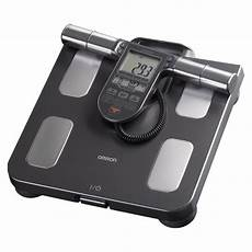 omron full sensor composition monitor and weight scale target