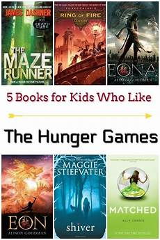 forex books like when will the hunger games come out on dvd 5 books for kids who like the hunger games feminist