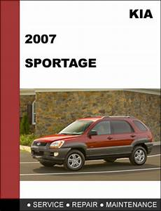 free online car repair manuals download 2008 kia optima navigation system kia sportage 2007 oem service repair manual download download man
