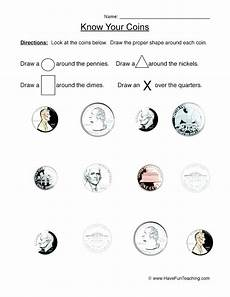 money identification worksheets 2193 30 identifying coins and coin values worksheets kittybabylove