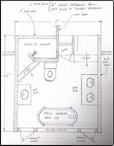 bathroom floor plan ideas bathroom design layout best layout room