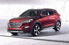2018 Hyundai Tucson Pricing For Sale Edmunds