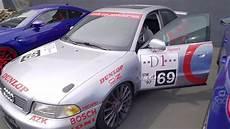 Jp Performance Audi A4 B5 Turbo Pulls Launch