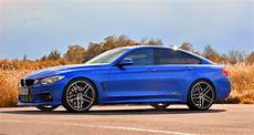 Bmw 4 Series Gran Coupe Gets Ac Schnitzer Kit Bmw Car Tuning