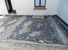 Construction Dalle B 233 Ton Pour Terrasse
