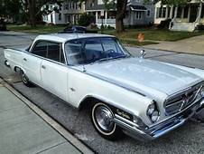 1962 Chrysler New Yorker  Information And Photos MOMENTcar