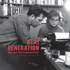 Beat Generation Album De L Exposition Boutique Du