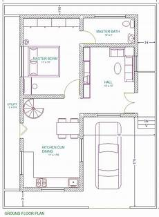 house plan for 30x40 site 30x40 east facing vastu home everyone will like acha homes