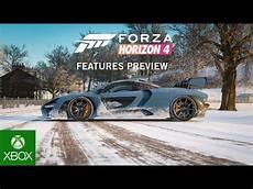 forza horizon 4 features preview duncannagle