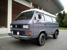 Vw T3 Gebraucht - verkauft vw t3 syncro gebraucht 1990 311 000 km in