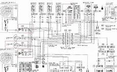 2004 Nissan Titan Wiring Diagram