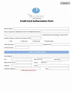 16 printable credit card form template html fillable sles in pdf word to download pdffiller