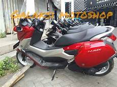 Variasi Nmax Terbaru by Modifikasi Spion Nmax Modify Now
