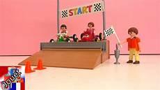 Course De Voitures Playmobil Des Voitures De Course Pour