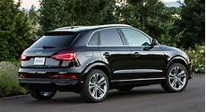 Four Top Choices For Best Family Suv