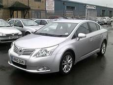 toyota avensis 2010 2010 toyota avensis photos informations articles bestcarmag