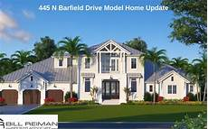 the 445 north barfield model home update 3 r k reiman construction