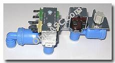 242252702 refrigerator water valve kenmore frigidaire white westinghouse
