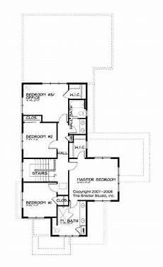 craftsman prairie style house plans prairie style house plan 4 beds 2 5 baths 2439 sq ft