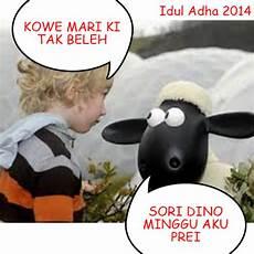 Idul Adha 2014 Gambar Dp Meme