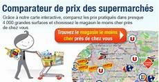 classement supermarché moins cher comparateur ufc que choisir sur les prix des supermarch 233 s