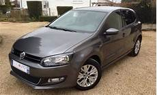 polo voiture occasion volkswagen polo 1 6 tdi 90 voiture occasion