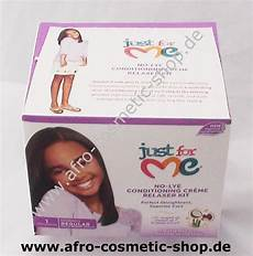 just for me relaxer kit regular afro cosmetic shop