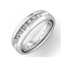 wedding band guide for men my love wedding ring
