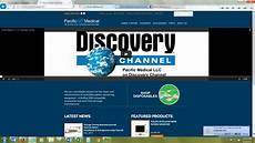 discovery channel programme pacific featured on the discovery channel