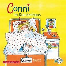 Conni Malvorlagen Kostenlos Cd Kinderb 252 Cher Lesen Conni Im Krankenhaus Conni