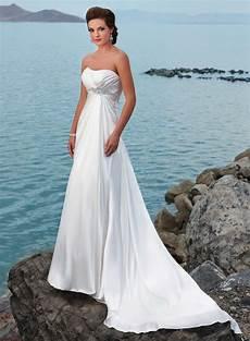 20 unique beach wedding dresses for a romantic beach wedding magment