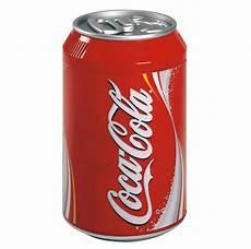 coca cola canette cannette de coca cola 33cl