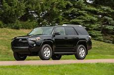 2017 Toyota 4runner Gains Trd Road Trd Road