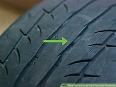 how to when car tires need replacing 9 steps with
