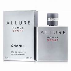Chanel Homme Sport Edt Spray Fresh