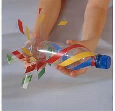 Windrad Aus Pet Flasche Basteln Mit Kinder Windrad