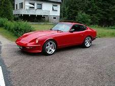 1000  Images About Datsun Z Series On Pinterest