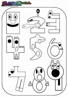 Malvorlagen Elefant Jogja Malvorlage Mit Zahlen
